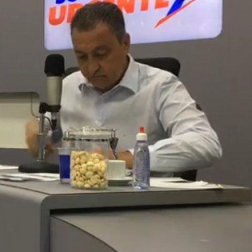 """""""João Leão vai ficar com a  gente pra queimar a língua de muita gente"""", dispara Rui Costa"""