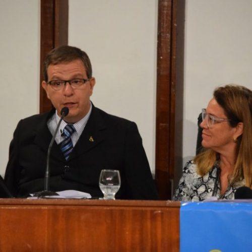Alexandre Baroni receberá o título de cidadão baiano