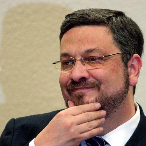 Antonio Palocci fecha acordo de delação premiada com a PF