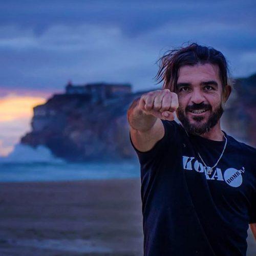 Brasileiro bate recorde mundial e surfa a maior onda da história; ASSISTA