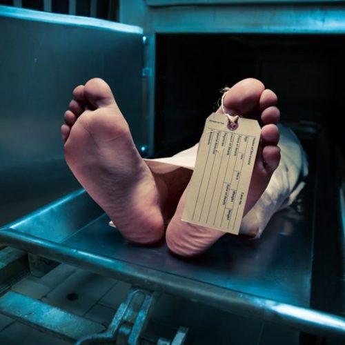 Casa é leiloada na Itália com cadáver do proprietário dentro