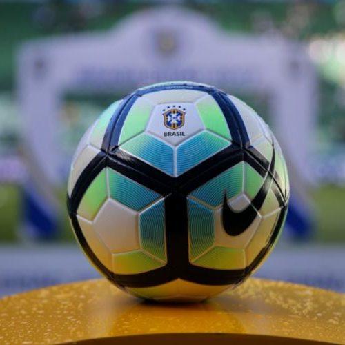 Confira a tabela do Brasileirão 2018