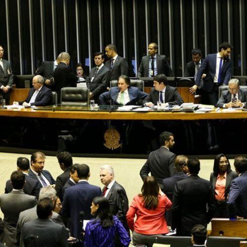 Congresso aprova crédito extraordinário de R$ 7,9 bi ao Orçamento 2018