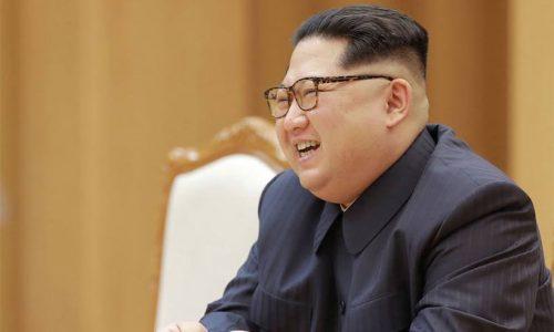 Coreia do Norte anuncia suspensão de testes nucleares e de mísseis