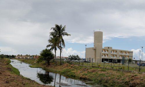 Defesa Civil de Lauro de Freitas alerta população para mau tempo nos próximos dias