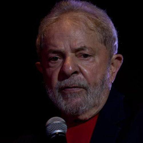Julgamento virtual de recurso de Lula no STF começa nesta sexta-feira
