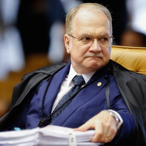 Edson Fachin é confirmado como relator do recurso de Lula ao STF