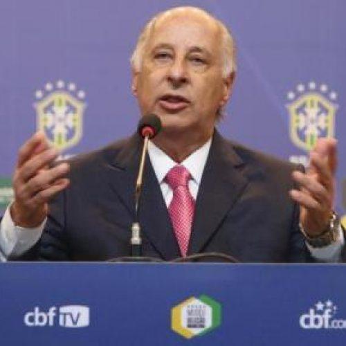 Ex-presidente da CBF é banido do futebol pela Fifa para sempre