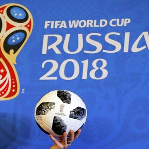 Fifa já vendeu mais de 1,8 milhão de ingressos para a Copa
