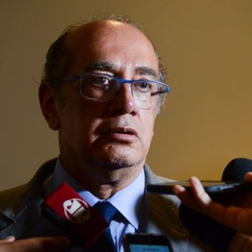 Gilmar nega pedido de partidos contra Cármen