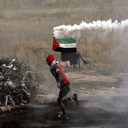 França pede a Israel que proteja civis na Faixa de Gaza