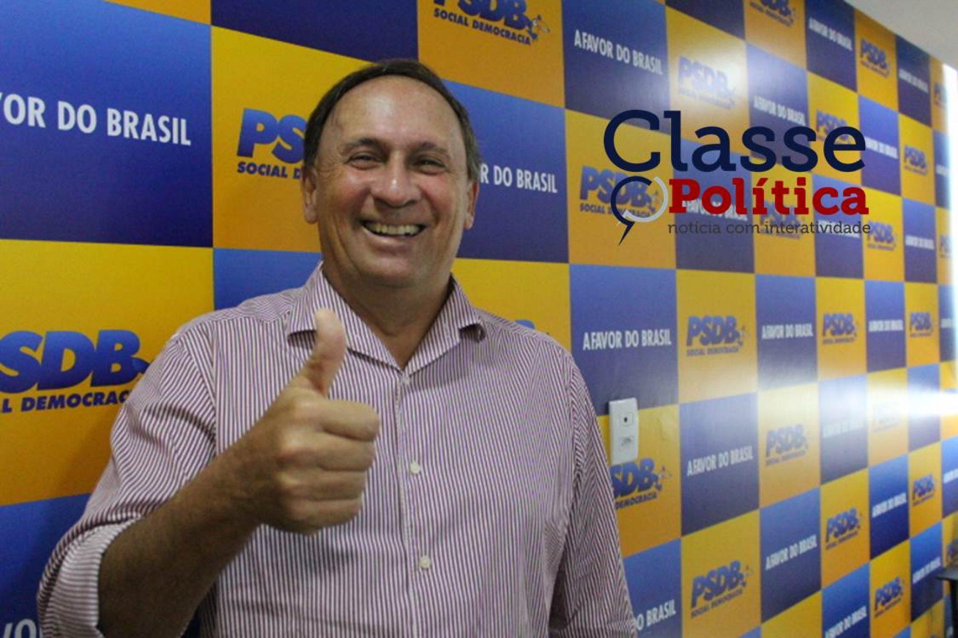 """""""Meu compromisso é com o eleitor é com o cidadão e a cidadã da Bahia, dispara João Gualberto; ASSISTA"""