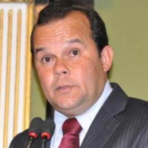 Geraldo Junior minimiza disputa pela presidência da Câmara com Tinoco
