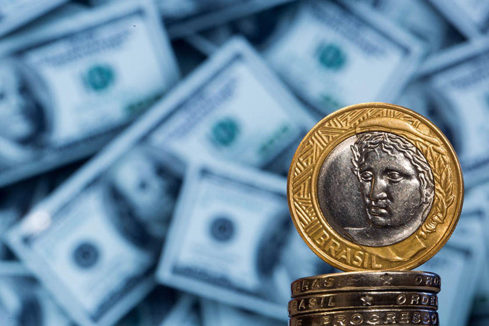 Incertezas elevam dólar a R$ 3,42, maior valor desde dezembro de 2016
