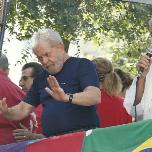 Justiça Federal bloqueia R$ 30 milhões em bens de Lula e Okamotto