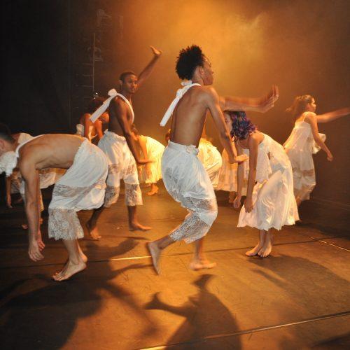 Lauro de Freitas sedia Festival de Dança Arte e Cultura neste domingo