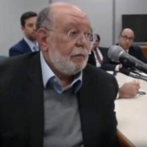 Lava -Jato impõe multa de R$ 3,6 milhões a Léo Pinheiro, ex-presidente da OAS