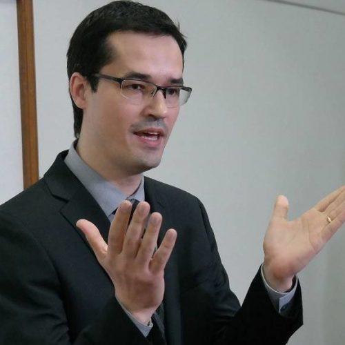 MPF reivindica ações da Lava Jato que estão com Moro