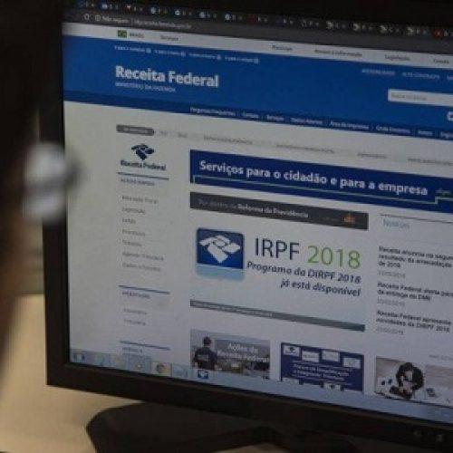 Mais de 638 mil contribuintes da BA ainda não enviaram declaração do IR à Receita Federal