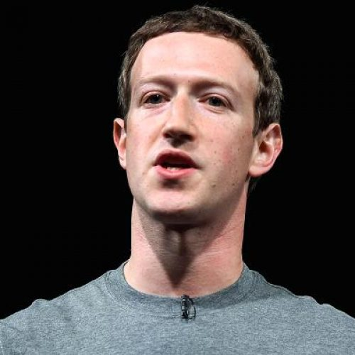 Presidente do Facebook reconhece que plataforma precisa ser regulada