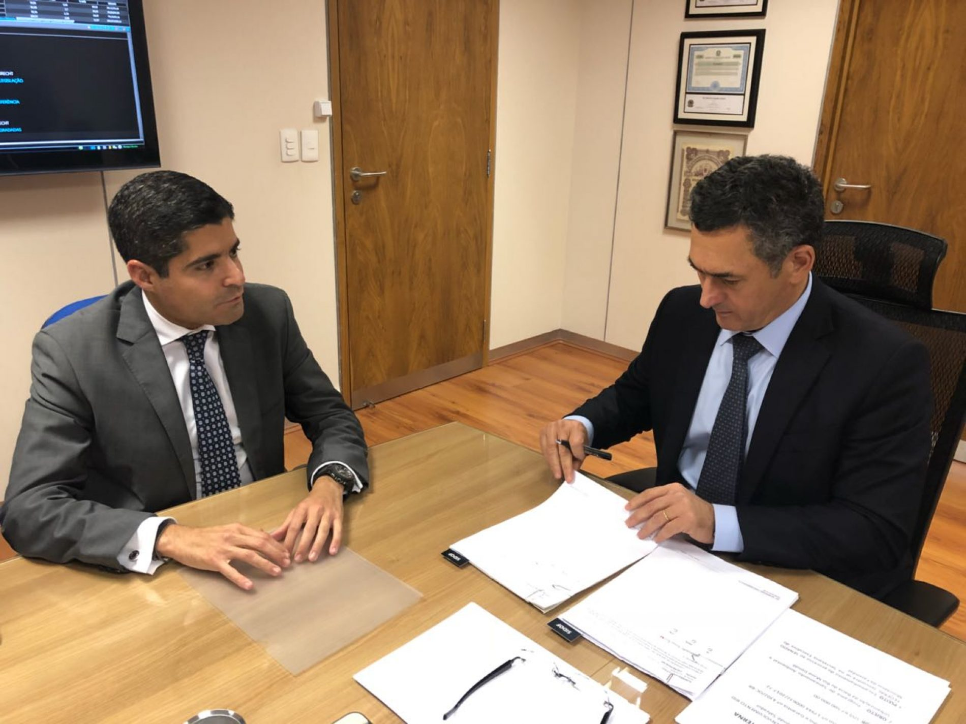 Ministério da Fazenda tem parecer favorável sobre empréstimo para Novo Mané Dendê e Salvador Social