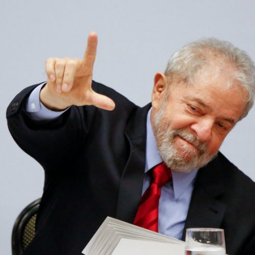 Ministros do STF admitem possível soltura e candidatura de Lula