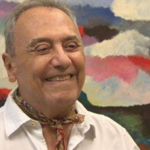 Corpo de Agildo Ribeiro será cremado na tarde de hoje