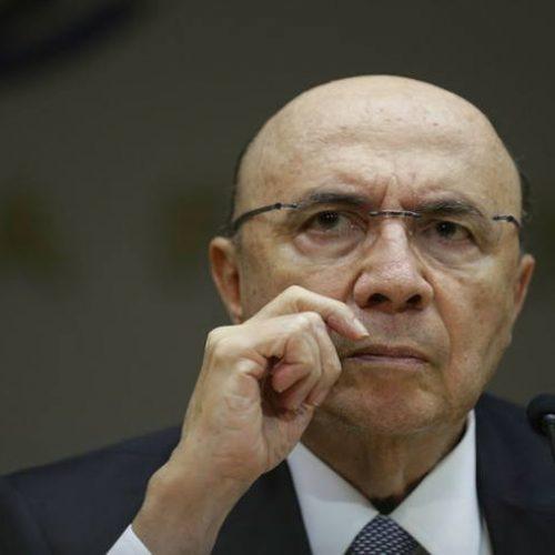 Nosso projeto é a candidatura à Presidência, afirma Meirelles