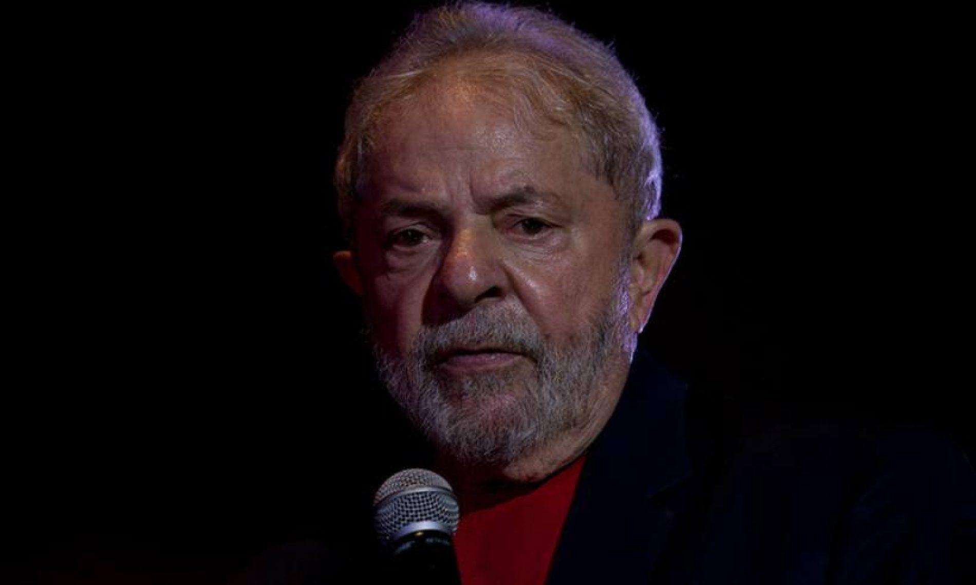 PEN quer desistir de ação sobre 2ª instância que poderia livrar Lula
