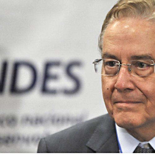 Presidenciável do PSC quer extinguir Ministério da Fazenda caso seja eleito