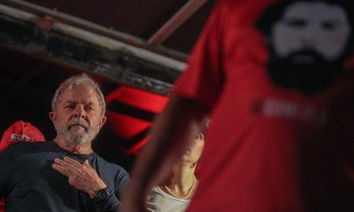 Petistas põem na conta do Congresso gastos com atos pró-Lula
