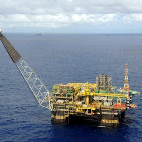 Petrobras inicia produção do campo de Búzios, no pré-sal