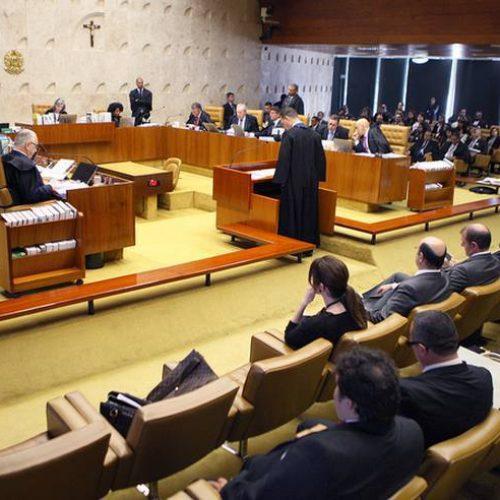 Plenário do STF retoma nesta quinta-feira julgamento do habeas corpus de Palocci