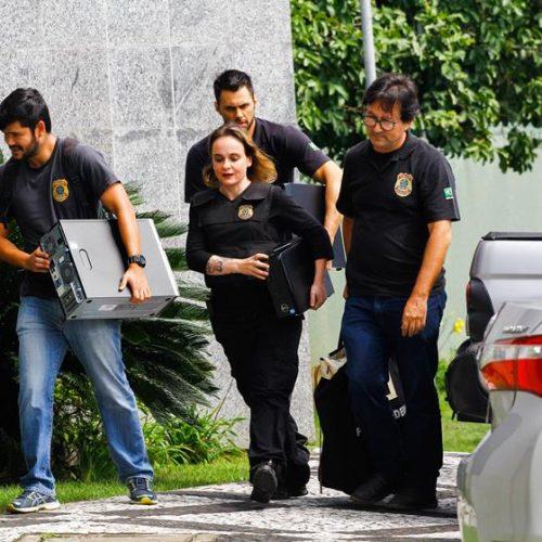 Polícia Federal pedirá ao STF nova prorrogação do Inquérito dos Portos