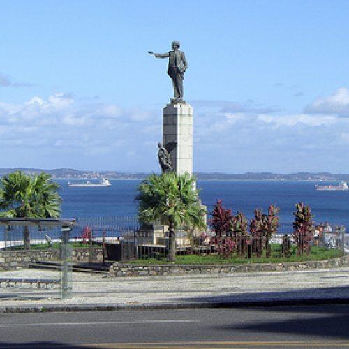 Prefeitura lança licitação para obra de requalificação da Avenida Sete e Praça Castro Alves