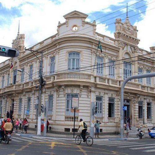 Feira de Santana: Prefeitura tem ponto facultativo na segunda-feira