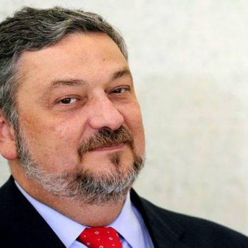 Raquel Dodge pede a manutenção da prisão do ex-ministro Antonio Palocci