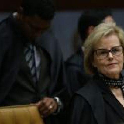 Rosa Weber profere quarto voto contra habeas corpus preventivo de Lula