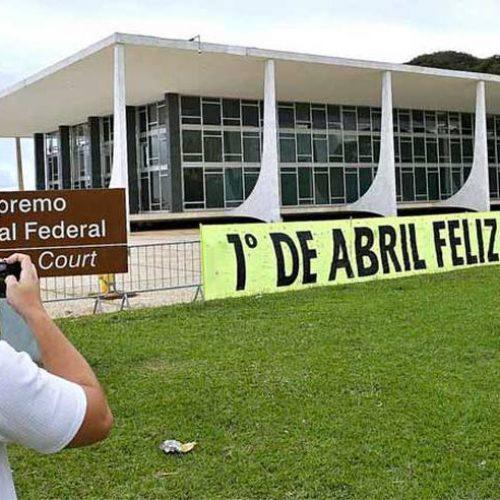 STF é pressionado na semana do julgamento do habeas corpus de Lula