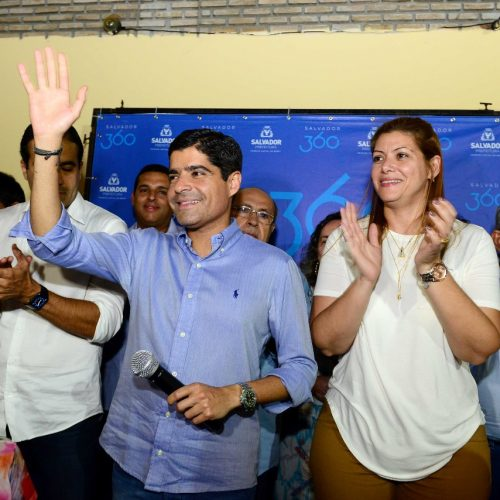 Salvador ganha novo centro de atendimento à mulher vítima de violência