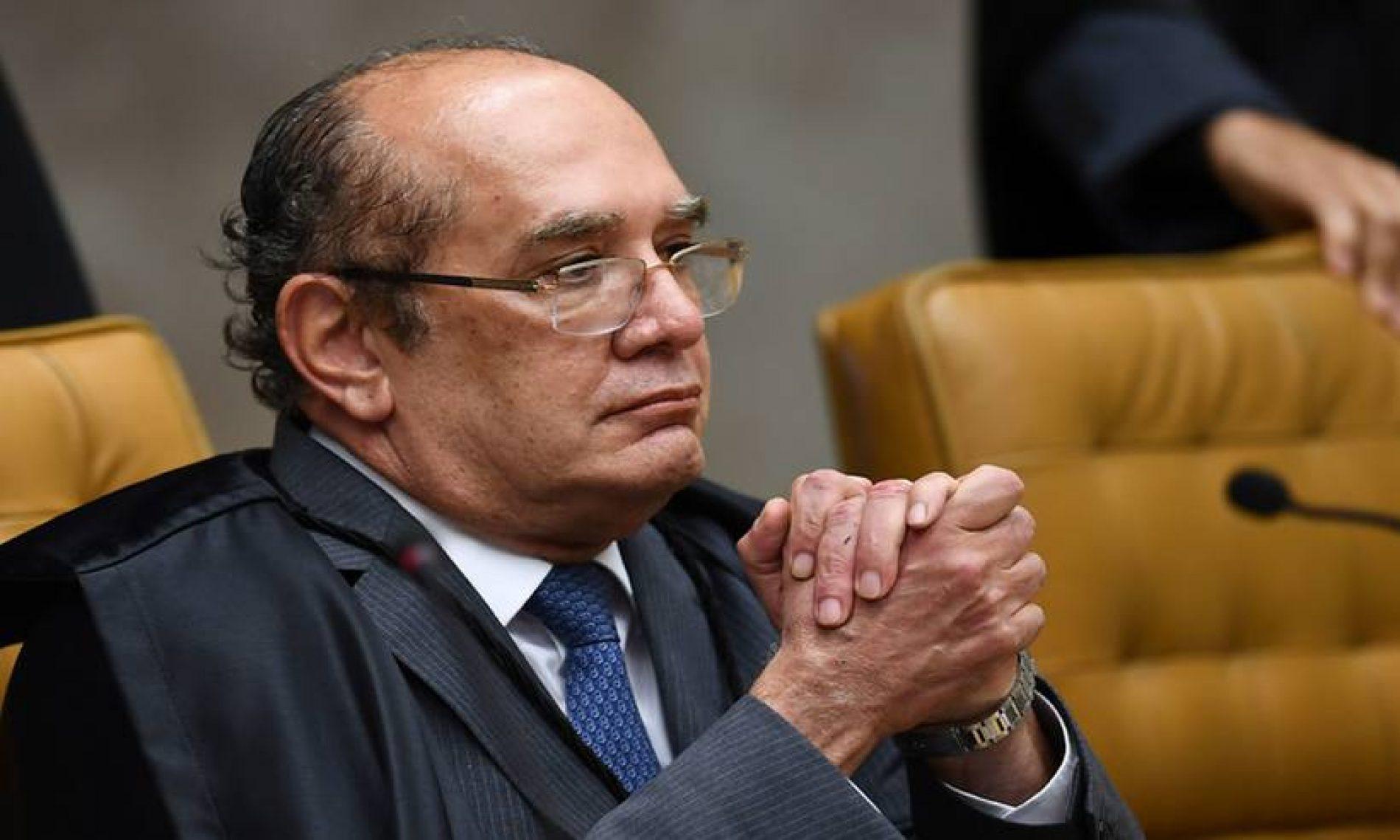 Gilmar Mendes reduz fiança de doleiro de R$ 390 mi para R$ 10 mi