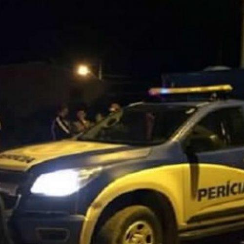 Três homens são mortos durante ataque a tiros em Trancoso