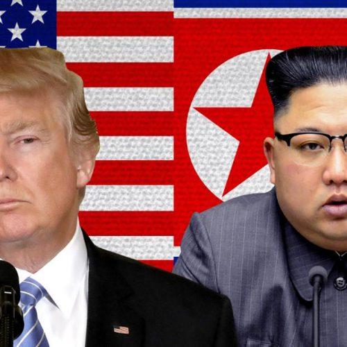"""Clima de raiva"" faz Trump cancelar encontro com Kim Jong-un"