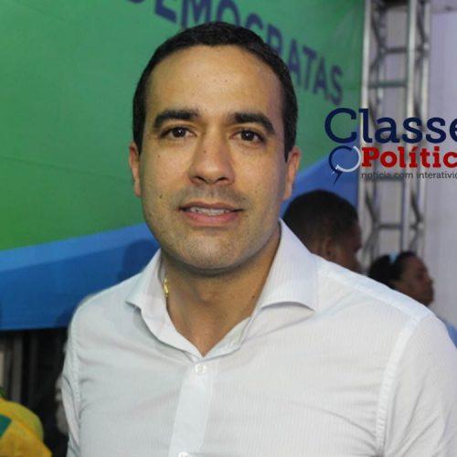 Bruno Reis critica governo do PT e revela que não tem desejo de ser candidato a nada nesta eleição; ASSISTA