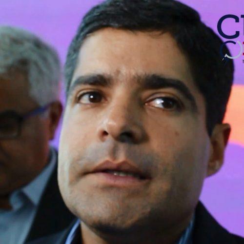 """""""O PV é um parceiro nosso"""" diz ACM Neto sobre partido deixar sua base; ASSISTA"""