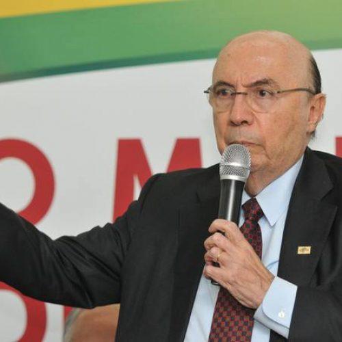Agora candidato, Meirelles sugere redução de impostos para combustíveis