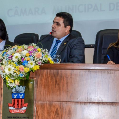 Câmara de Candeias aprova projeto de lei que impede apreensão de veículo com débito de IPVA