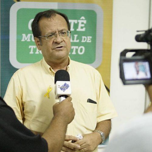 Conselho do Podemos recebe servidores da Saúde de Salvador