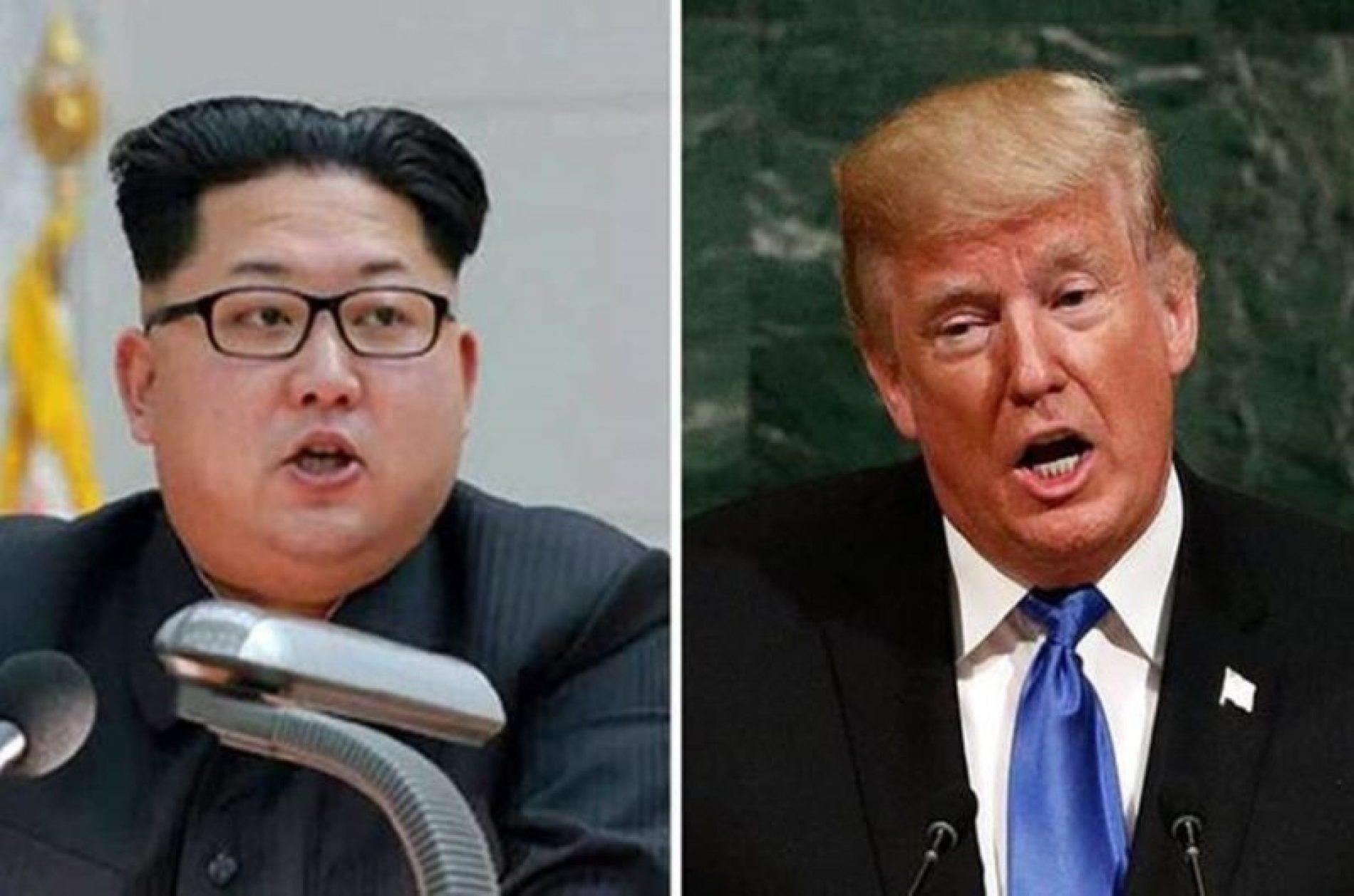 Equipes dos EUA e Coreia do Norte preparam encontro entre Trump e Kim