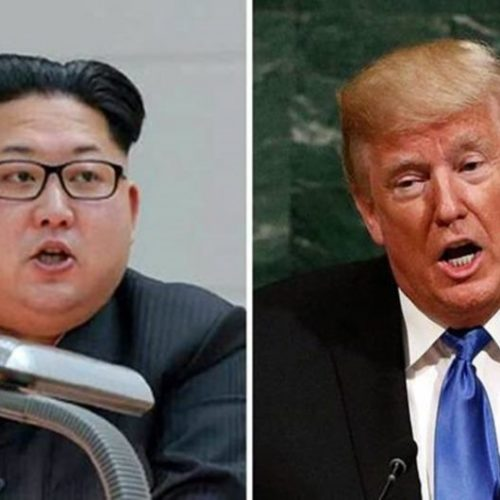 """Coreia do Norte acusa EUA de tentar """"arruinar"""" diálogo com Seul"""